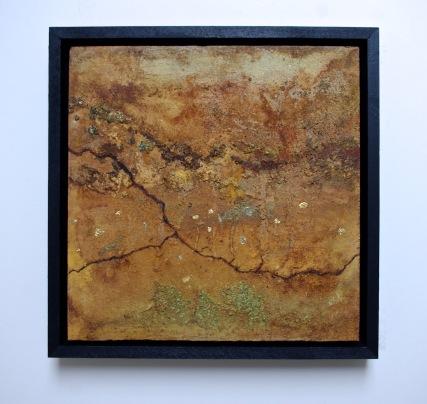 'Erosions' 2015